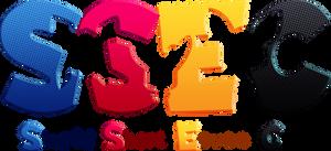 Stupid Short Eevee Comic Official Logo