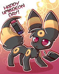 Umbreon day 2021