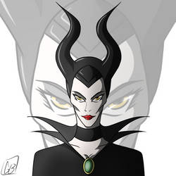 The Mistress Of All Evil