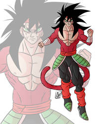 REQUEST - Bardawn SSJ4