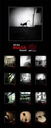 HOLGA 2009 Calendar by buhoazul