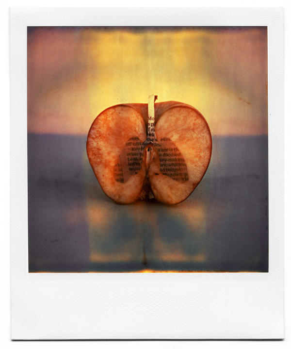 breathing fruit