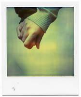 guiding hands II by buhoazul
