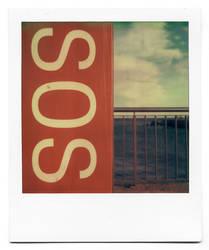SOS by buhoazul