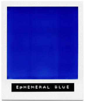 blue at heart