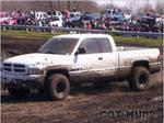 Pussy Dodge-Apr15, 2007