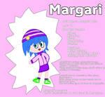Character bio: Margari