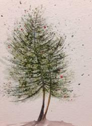 27th december sketch by langeboom