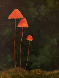 luminescent by langeboom