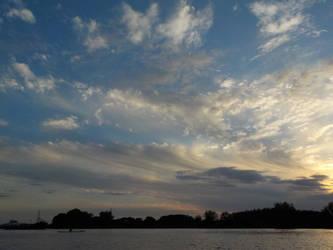Sky wings by langeboom