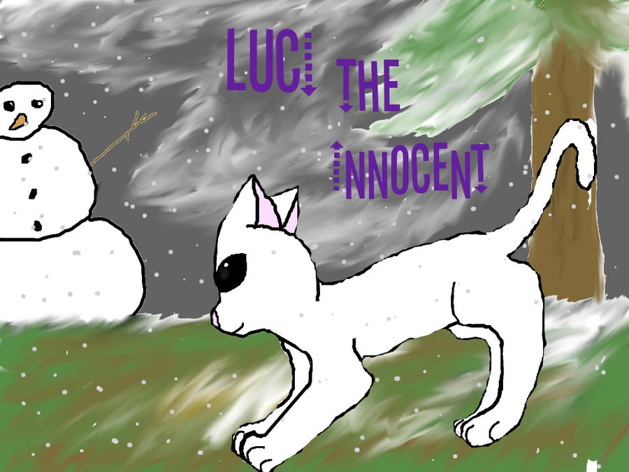 Luci by Tanglecloud