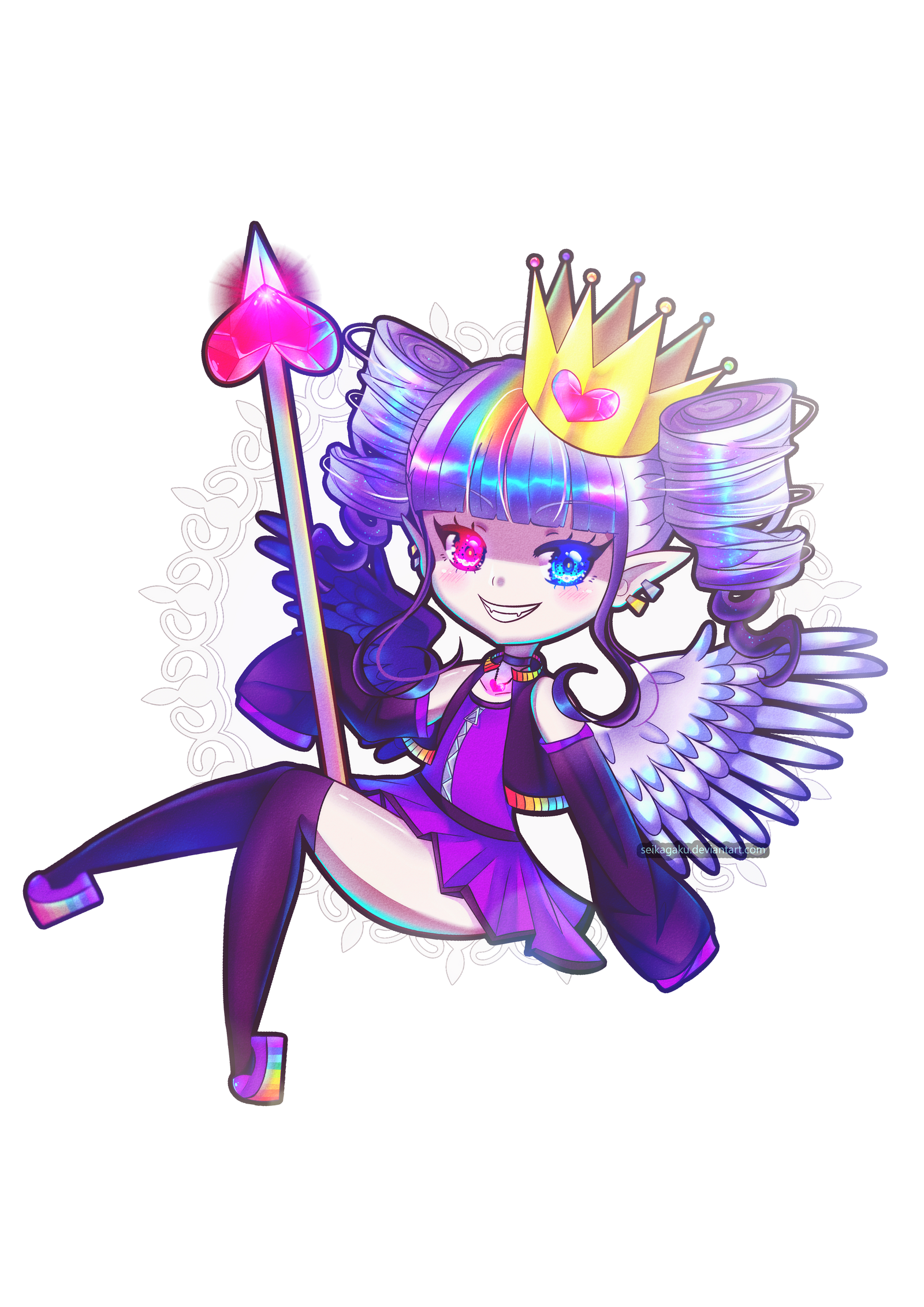 Alizee by Seikagaku