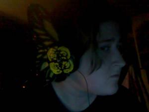 Updated Vocaloid Headphones