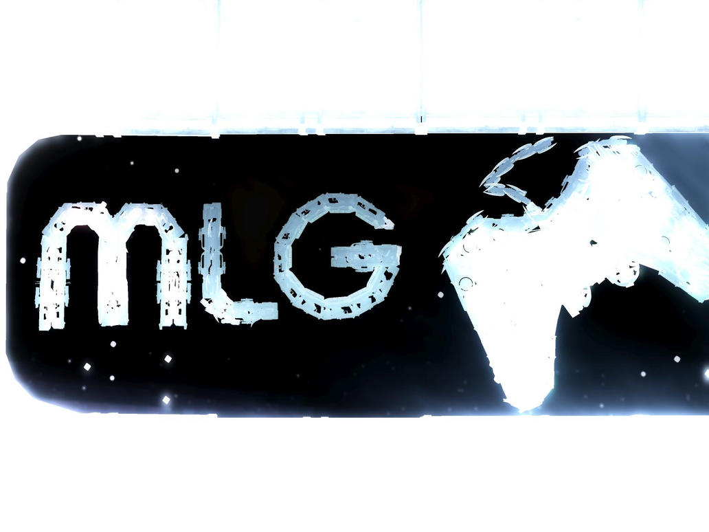 Mlg Logo Png Mlg Logo on Halo 3 Forge by