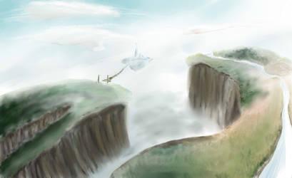 Beautiful World 2 by akari52