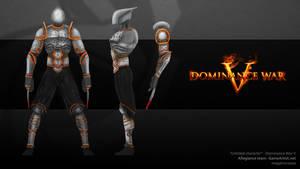 Dominance War V - concept art