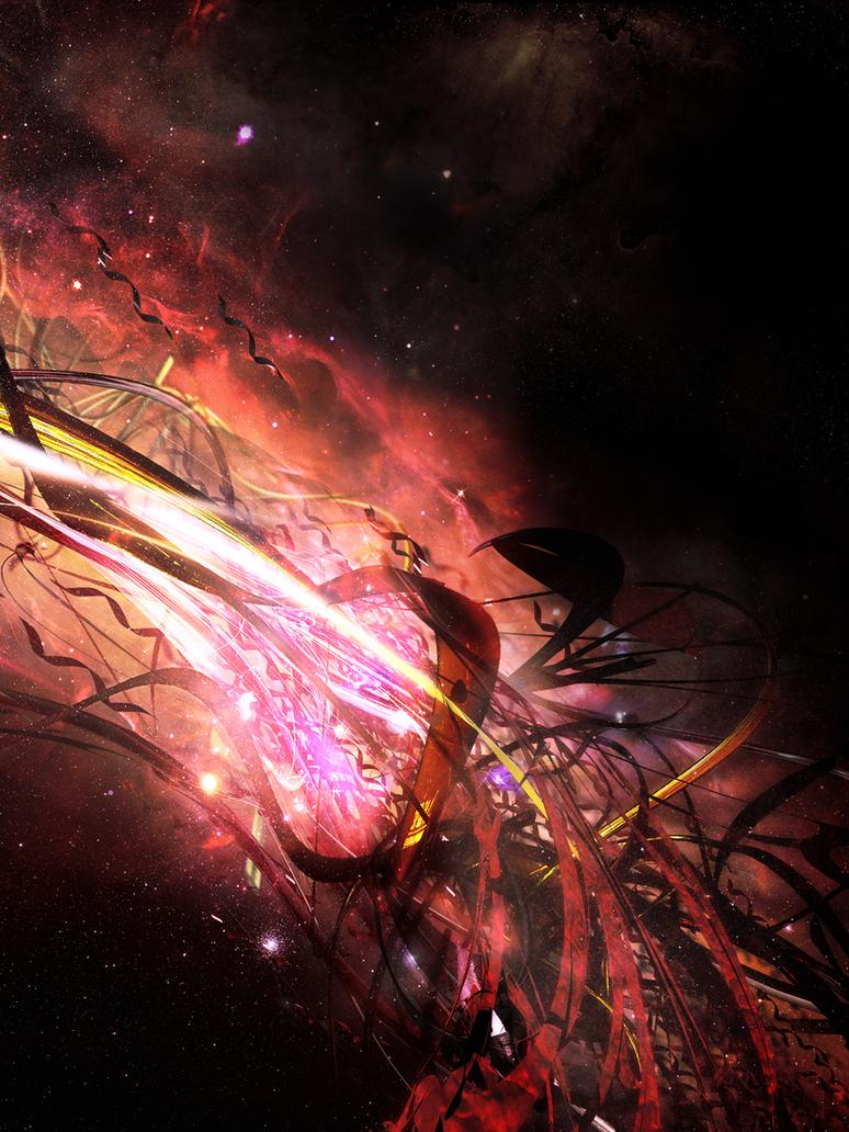 Heavens Gate by liquae
