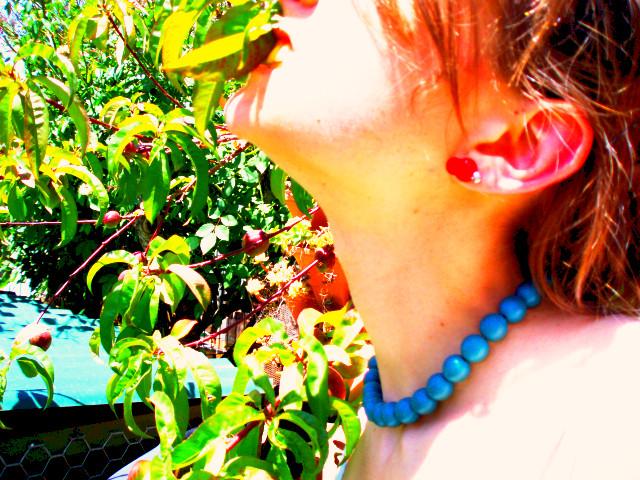Nectarine ree by inner-etch