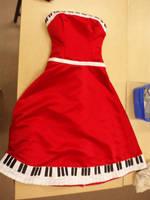 Formal Dress by inner-etch