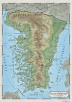 ATLAS ELYDEN - #2: a map of Pelasgos by vorropohaiah