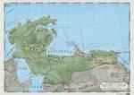 ATLAS ELYDEN - #10: a map of Vaalk