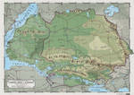 ATLAS ELYDEN - #11: a map of Lyridia