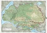 ATLAS ELYDEN - #11: a map of Lyridia