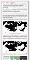 Atlas Elyden Style Guide (tutorial)