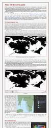 Atlas Elyden Style Guide (tutorial) by vorropohaiah