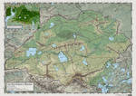 Atlas Elyden #20 - the Old Forest