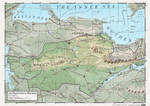 Atlas Elyden #23 - the Prefecture of Mharokk