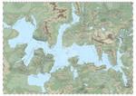 INNER SEA poster map WIP