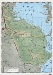 Atlas Elyden #31 - the Kingdom of Venthir