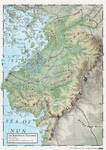 Atlas Elyden #37 - the Kingdom of Tzallrach