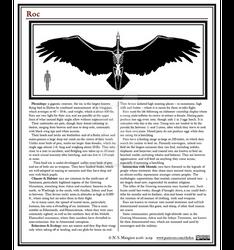 Encyclopaedia Elyden - ROC