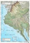 Atlas Elyden #58 - Cuth and Krem