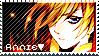 Anime stamp: Annie Leonhardt by Izza-chan