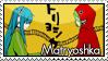    Vocaloid Stamp    Matryoshka   