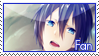 || Noragami Stamp || Yato Fan || by Izza-chan