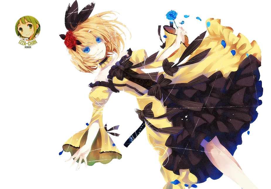 130 renders mangaaa ___vocaloid_render____kagamine_rin____by_izza_chan-d79b8ml