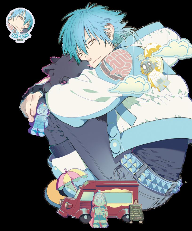 DRAMAtical Murder Image #1843312 - Zerochan Anime Image Board