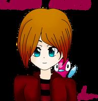 [Pokemon OC] Sakami Chihiro