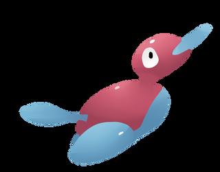 [Pokemon] Porygon2
