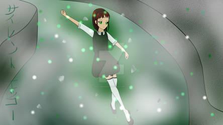 [Aikatsu! OC] - Mitsune Erika