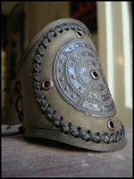 Shield bracer by morgenland
