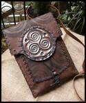 Spiral Handbag
