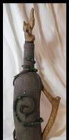 Elves Nectar Bottle