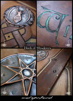 Book Of Shadows details by morgenland