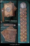Book of Shadows covers only