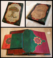 Tree of life photo album 03 by morgenland